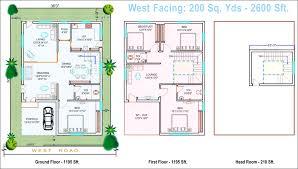 Bathroom Vastu For West Facing House Stunning West Facing House Vastu Floor Plans Ideas Best Idea