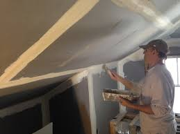 Bedroom Wall Insulation How To Turn An Attic Into A Bedroom The Craftsman Blog