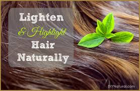 Best Temporary Hair Color To Cover Gray How To Lighten Hair Naturally And Add Highlights Naturally