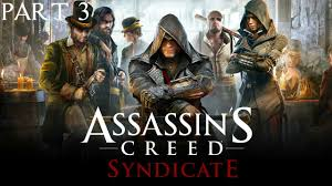 Hit The Floor Movie - assassins creed syndicate part 3 let the bodies hit the floor