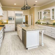 Kitchen Sheet Vinyl Flooring by Mohawk Force Sheet Vinyl Flooring 12 Ft Wide At Menards