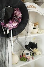 french country halloween decor ideas diy halloween decor