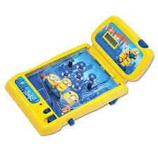 amazon com pinball game room games toys u0026 games
