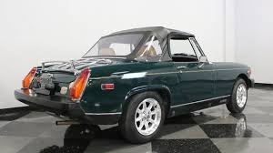 1979 mg midget for sale near fort worth texas 76137 classics on
