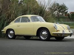 porsche 356 wallpaper 1964 porsche 356 sc sunroof coupe by classic showcase