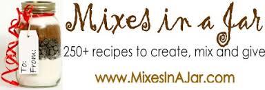 mixes in a jar recipes