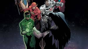 dark nights metal 1 dc