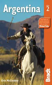 argentina bradt travel guide erin mccloskey 9781841623511