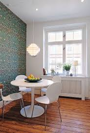 Wallpaper Designs For Dining Room by Best 25 Scandinavian Wallpaper Ideas Only On Pinterest