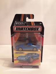 matchbox lamborghini matchbox lamborghini miura p400 s mercari buy u0026 sell things you