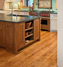 oak kitchen cabinets with oak flooring live sawn white oak wood floors 5 reasons to the