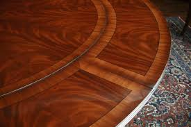 pull out dining room table dining room table leaf slides round extension leaves covers oak