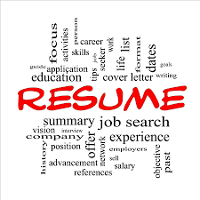 Job Resume Words by 10 Overused Resume Words U2013 Better Choices Part I Of Ii