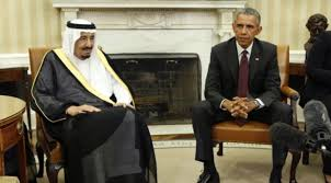 bureau president americain obama rencontrera le roi d arabie saoudite le 20 avril à ryad the