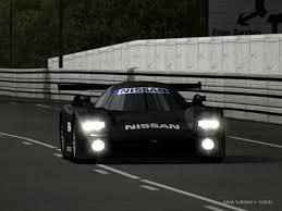 nissan gran turismo racing image gt4 nissan r390 gt1 race car 98 stealth car by lubeify200