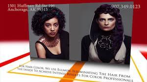 hair salon in anchorage ak studio fx hairdesign llc youtube