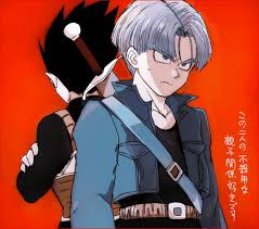 d6 17 2 render z trunks future png 271 best trunks images on dragons z and