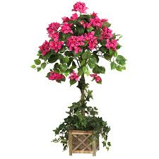 Artificial Tree Home Decor Silk Trees Artificial Trees For Home Or Office Accents