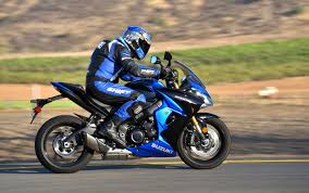 Most Comfortable Street Bike Suzuki 2018 Gsx S1000f Abs Md Ride Review Motorcycledaily Com