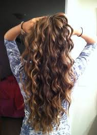 loose curl perm long hair 20 long hairstyles you will want to rock immediately spiral
