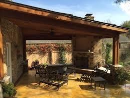 Austin Decks And Patios Covered Patios Austin Decks Pergolas Porches More Circle C Ranch