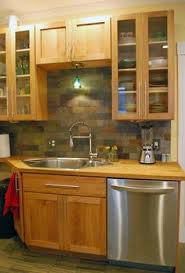slate backsplashes for kitchens recent photos the commons getty