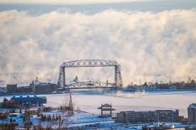 duluth harbor cam january 2017
