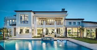 technology house multiroom audio home control meet luxury in modern lake house ce pro