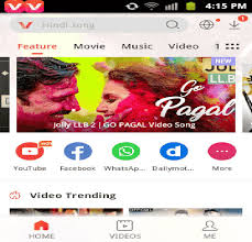 download vidmate app and know its amazing features to make fun