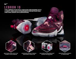 Nike Lebron 13 lebron 13 built for explosiveness nike news