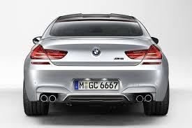 2015 m6 bmw 2015 bmw m6 gran coupe car review autotrader