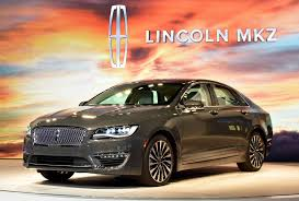 lincoln 2017 inside richard russell first look u2014 2017 lincoln mkz the chronicle herald