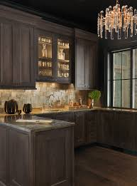 Wet Kitchen Cabinet Beck Allen Cabinetry St Louis Kitchen And Bath Design