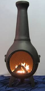 Extra Large Chiminea Cover Chiminea Fireplaces The Soothing Company
