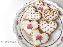 Icing To Decorate Cookies 84 Best Cookie Decorating Tutorials Images On Pinterest