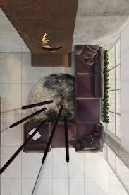 interior concrete walls homes that use a concrete finish to achieve beautiful results