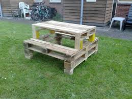 Patio Furniture Made With Pallets - czdedu com furniture for home inspiration