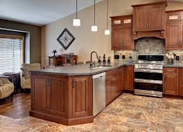 kitchen cabinets kitchen and decor