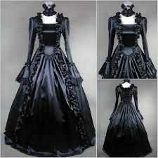 Black Wedding Dress Halloween Costume 131 Gothic Wedding Images Marriage Black