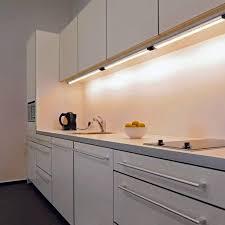 under cabinet halogen lights kitchen cabinets white modern led strip bar light tube lamp