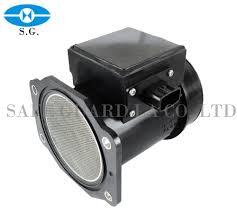 nissan maxima mass air flow sensor mass airflow meter safe guard la co ltd