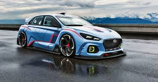 hyundai i30 n fastback coming to australia with 205kw punch