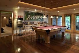 small pool table room ideas pool table room game room with big billiard table in small space