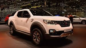 renault pickup truck download 2017 renault alaskan oumma city com