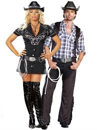 Halloween Costume Cowgirl Couple Costume Halloween Costume Ideas Costumes