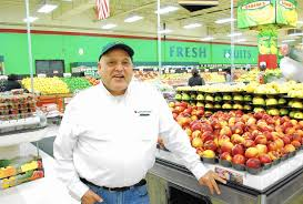 garden fresh owner says wal mart will hurt business mundelein review