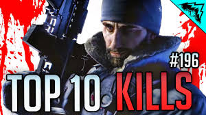 round 9 champ rainbow six siege top 10 plays of the week