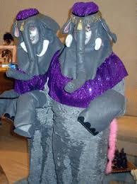 Elephant Halloween Costume Adults Halloween Costume Contest Winners