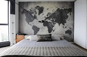 chambre style industriel chambre style industriel en 36 idées de chic brut authentique room