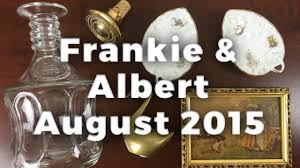 home decor subscription box frankie albert unboxing september 2015 coupon vintage home